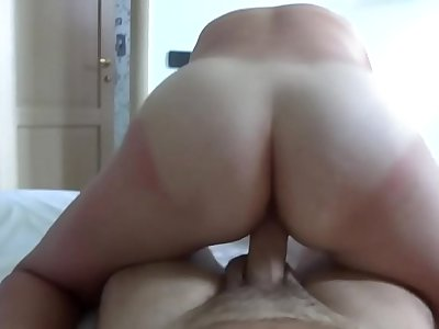 2 shemales 1 guy threesome