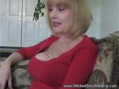 Sharing My Slut GILF Wife