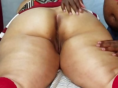 Ass massage felt real good           Dick 4 Hire
