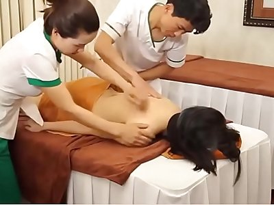 hands massage so amazing with full body - hott9.com