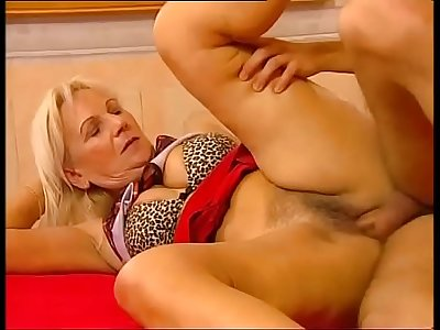 Milf & Granny market of sex Vol. 21